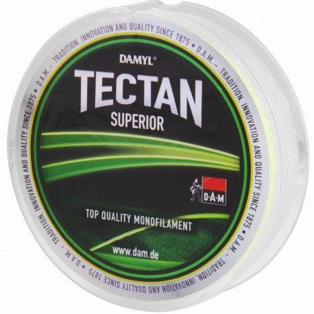 Żyłka DAM Tectan Superioir 0,16mm/150m