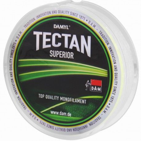 Żyłka DAM Tectan Superioir 0,30mm/150m