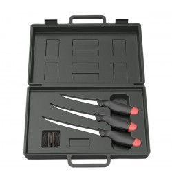 Zestaw noży do filetowania DAM