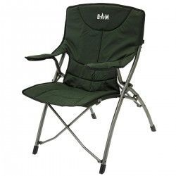 Fotel składany DAM DLX