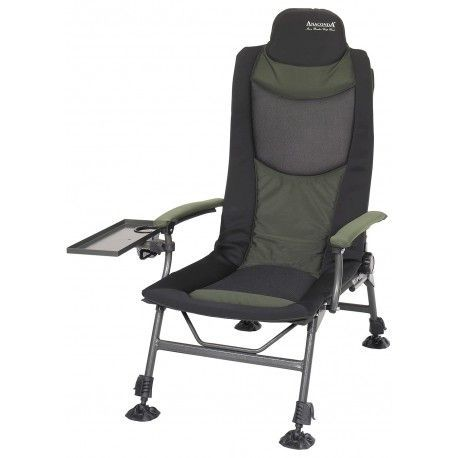 Fotel Anaconda Moon Breaker Carp Chair