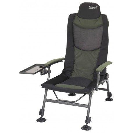 Fotel Anaconda Moon Breaker Carp Chair