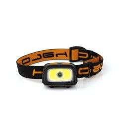 Latarka czołowa Fox Halo Multi-Colour Headtorch