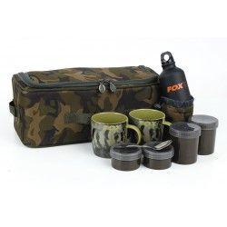 Zestaw turystyczny Fox Brew Kit Bag