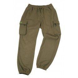 Spodnie dresowe Anaconda Cargo Joggas, rozm.S