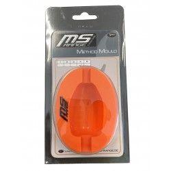 Forma do zanęty Ms Range Method Mould 4
