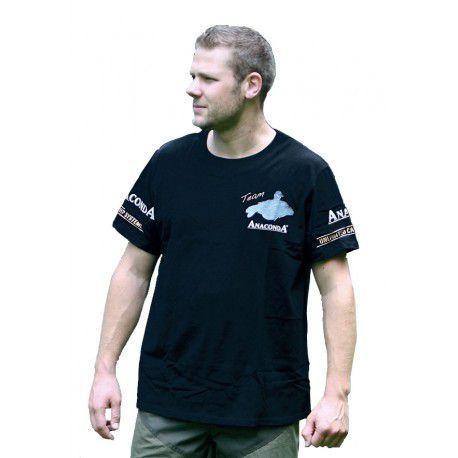 Anaconda T-shirt Rozm. S