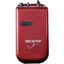 Saenger AirPump 1,5 V 2 Gang