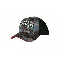 Czapka z daszkiem Fox Rage Camo Trucker Cap