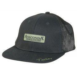 Czapka z daszkiem Anaconda Team Mesh Cap
