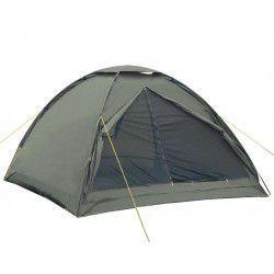 Namiot Nr.4 Z Tropikiem Konger