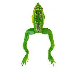 Przynęta gumowa Savage Gear 19cm Jumping Frog Green