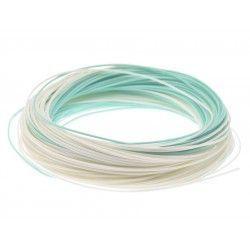 Linka podkładowa w otulinie Scierra 20lbs 30m - błękitny/biały