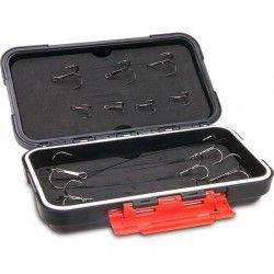 Pudełko na przypony Iron Claw Stinger Hardcase S