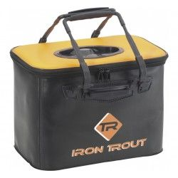 Torba termoizolacyjna Iron Trout Quick In Cooler 40x26x26cm