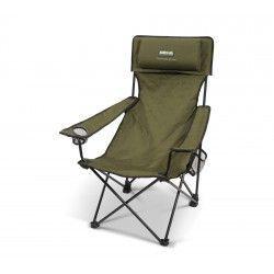 Krzesło Saenger Travel Chair de Luxe 2018
