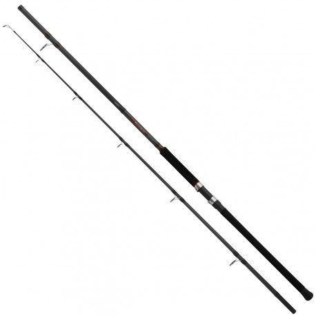 Wędka Shimano Forcemaster Catfish Static Spinning - 3,00m do 500g