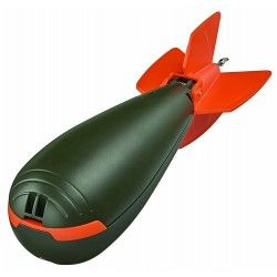 Rakieta Prologic Airbomb Shotgun Baiting M