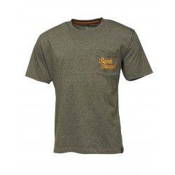Koszulka Prologic Bank Bound Pocket, rozm.XXL