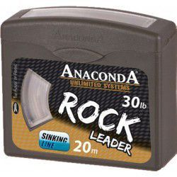 Plecionka Anaconda Rock Leader 0,35mm/20m