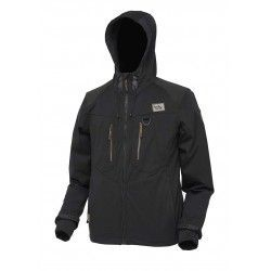 Kurtka Savage Gear Simply Savage Softshell, rozm.L