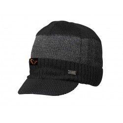 Tkana czapka z daszkiem Savage Gear