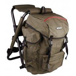 Plecak z krzesłem Ron Thompson Field Gear XP Heavy Duty