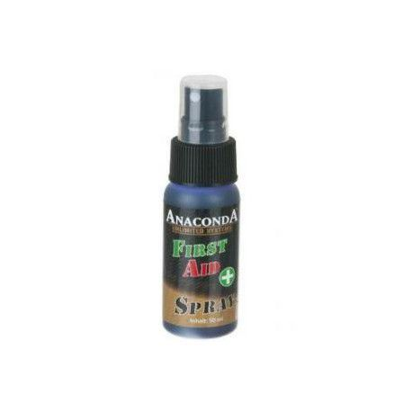 Spray do dezynfekcji Anaconda First Aid Spray 50ml