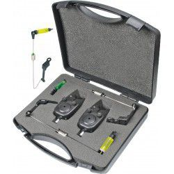 Elektroniczny sygnalizator Konger x2 svvinger x2 zestaw eco