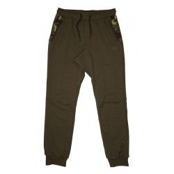 Spodnie Fox Chunk Dark Khaki/Camo Joggers, rozm.S