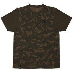Koszulka Fox Chunk Dark Khaki/Camo Edition T-Shirt, rozm.XXL