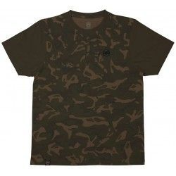 Koszulka Fox Chunk Dark Khaki/Camo Edition T-Shirt, rozm.XXXL