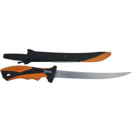 Nóż do filetowania Saenger Professional 34cm