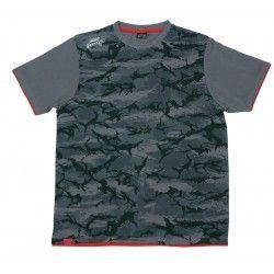 Koszulka Fox Rage Camo T-Shirt, rozm.L