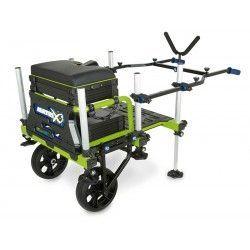 Wózek transportowy Matrix Superbox 2 Wheel Transporter