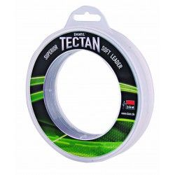 Materiał przyponowy DAM Damyl Tectan Superior Soft Leader 13,6kg/100m