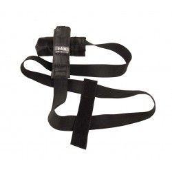 Elastyczny ochraniacz na wędkę DAM Elastic Rod Protector 2,40-3,00m