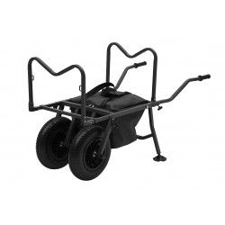 Wózek transportowy DAM Mad Barrow 1 Or 2 Wheels