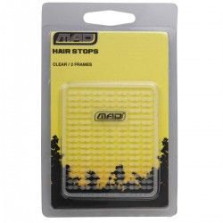 Stopery DAM Mad Hair Stop Clear 2-pack