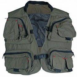 Kamizelka muchowa DAM Hydroforce G2 Fly Vest, rozm.M