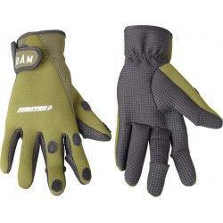 Rękawice DAM Fighter Pro+ Neo Glove, rozm.M