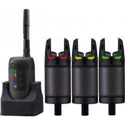 Zestaw sygnalizatorów Prologic K3 Set 3+1