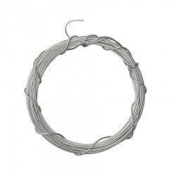 Zapasowy drut do zestawu DAM Madcat A-Static Deadbait Wrapping Wire 5m