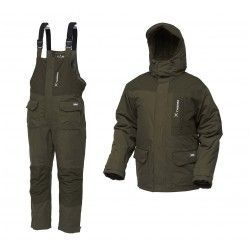 Kombinezon DAM Xtherm Winter Suit, rozm.XL