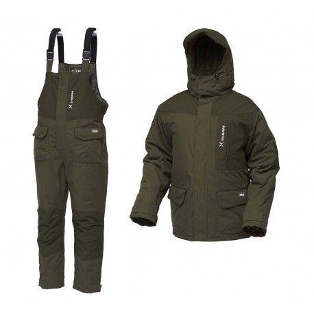 Kombinezon DAM XTherm Winter Suit, rozm. M