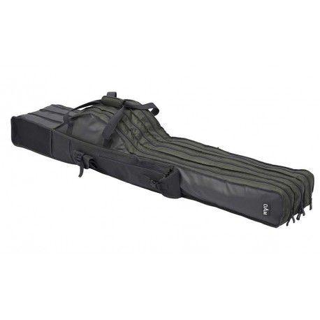 Pokrowiec na wędki DAM 3-Compartment Padded Rod Bag 190cm