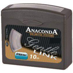 Plecionka Anaconda Gentle Link 15lb/10m