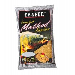 Zanęta Traper Method Feeder - Fish Mix (750g)