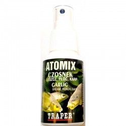 Atraktor Traper Atomix 50g - Czosnek