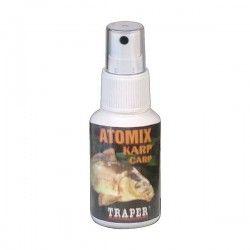 Atraktor Traper Atomix 50g - Karp
